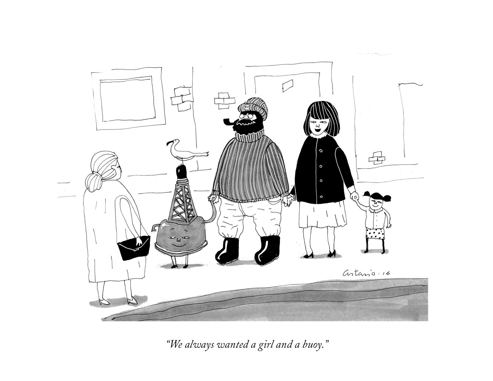 Blog New Yorker Cartoons 2
