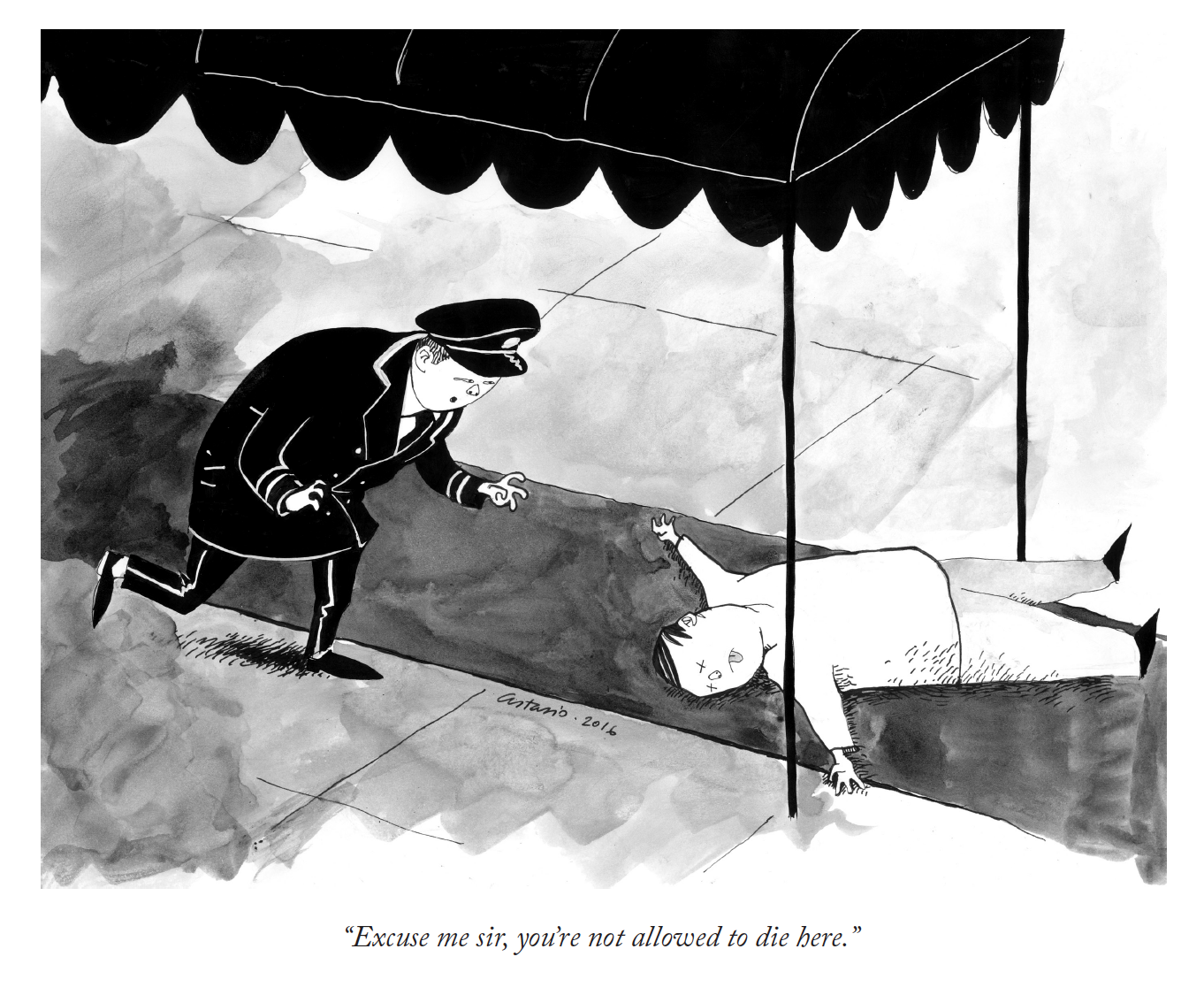 Blog New Yorker Cartoons 7