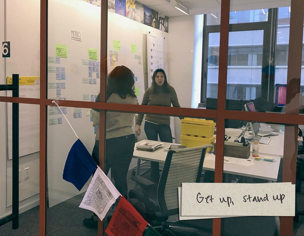 Ditl Organizational Designer 10B