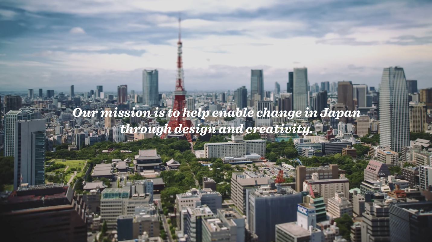 Ideo Tokyo Our Approach