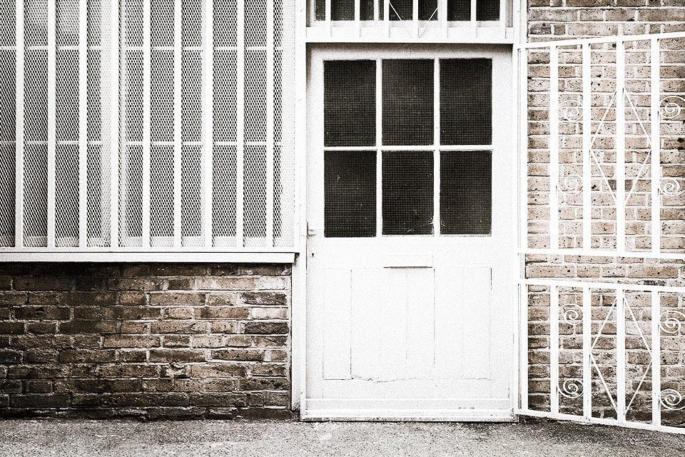 Seh Kelly Cc Front Door