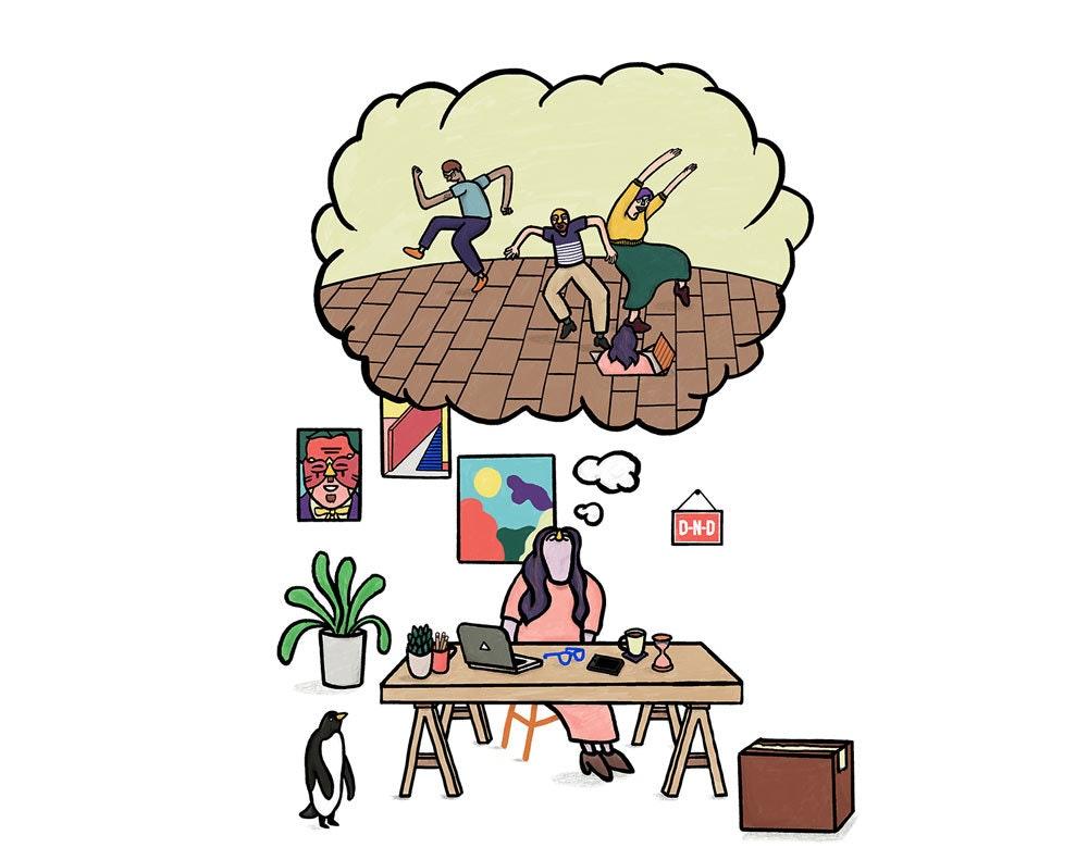 Ways Boredom Can Unlock Creativity 4