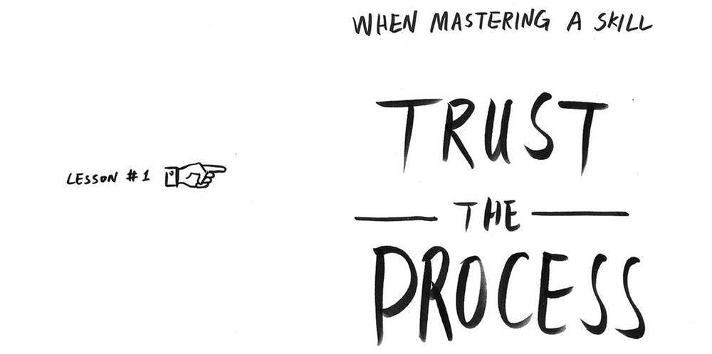 6 Hard-Learned Lessons from an Aspiring Comic Artist | ideo com
