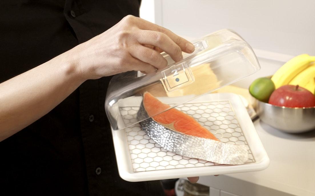 Designing The Future Kitchen Ideocom