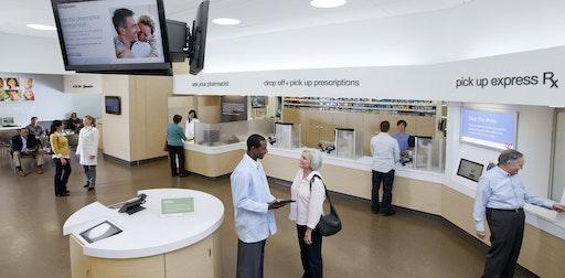 Bringing Back the Neighborhood Pharmacy | ideo com