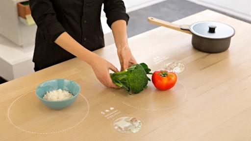 Designing the Future Kitchen   ideo com