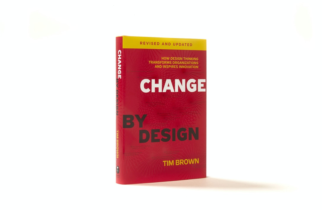 Change By Design Ideo Com