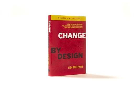Change By Design | ideo.com