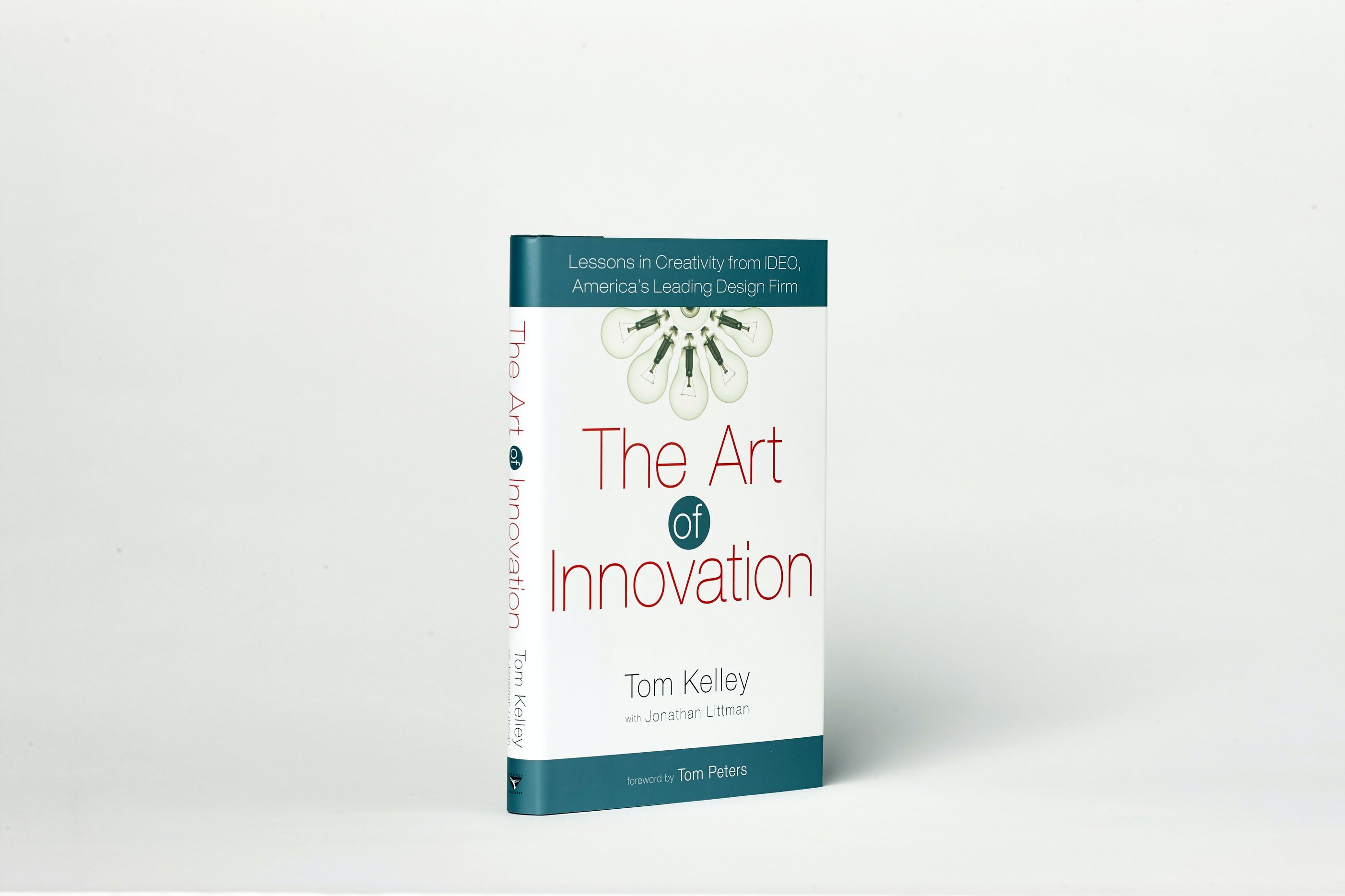 Ideo Books Art Of Innovation