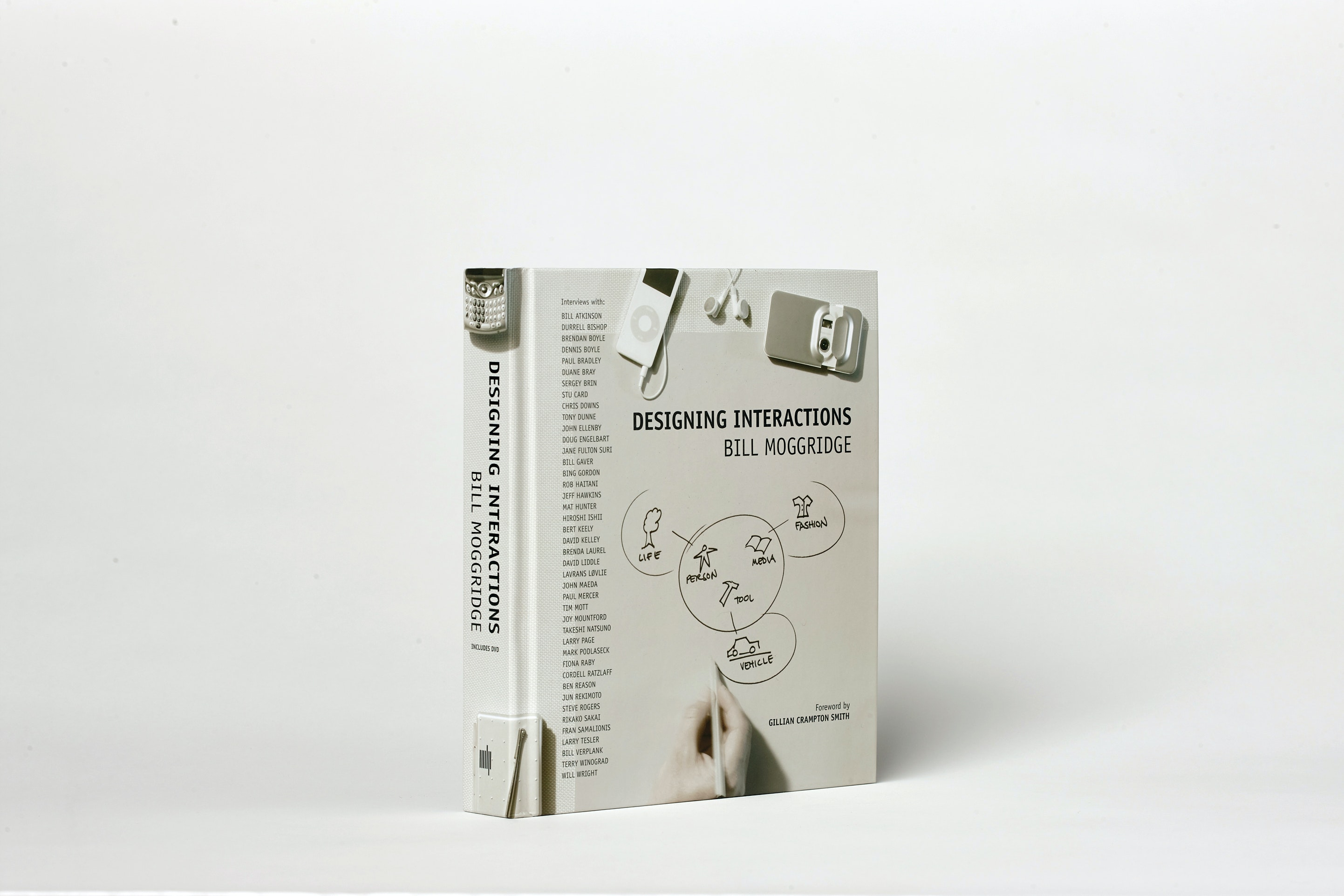 Ideo Books Designing Interactions