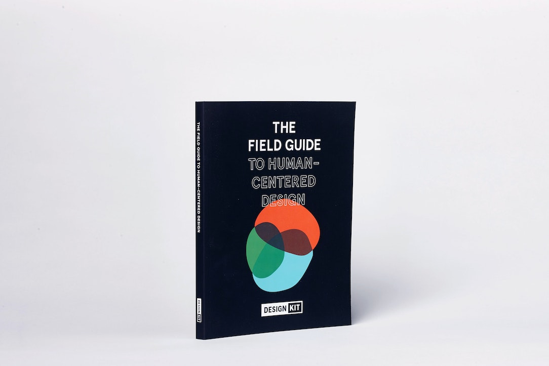 Design Kit: The Human-Centered Design Toolkit | ideo com