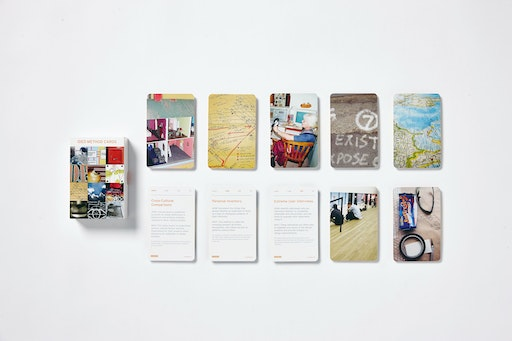 Method Cards | ideo com