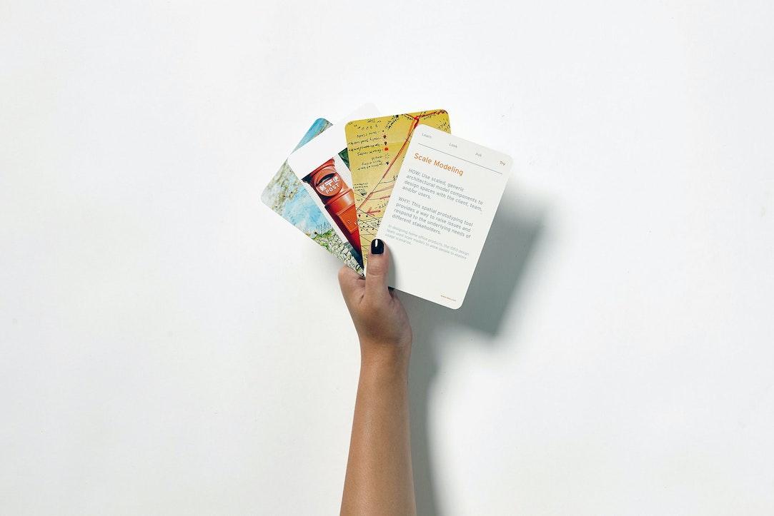 Method Cards | ideo com