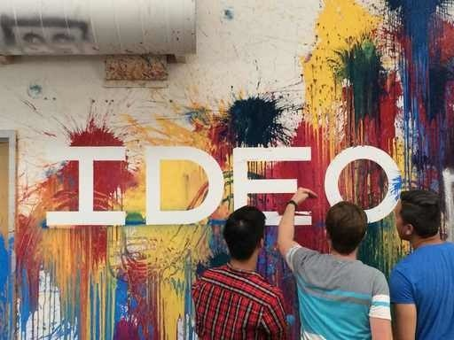 IDEO is a global design and innovation company | ideo com